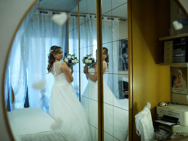 Il matrimonio di Francesca e Cristian a Anzio, Roma 13