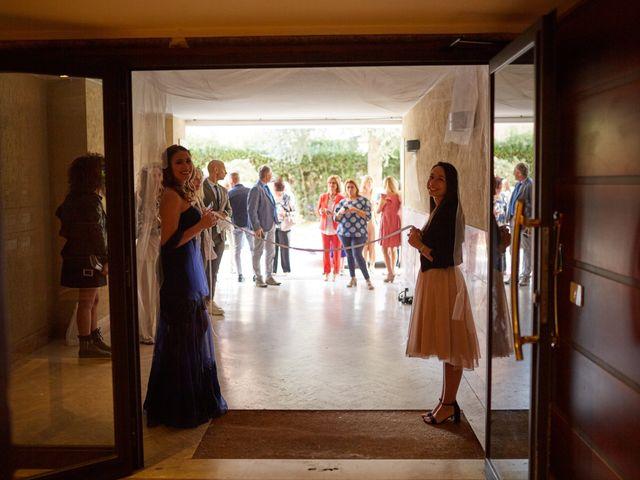 Il matrimonio di Francesca e Cristian a Anzio, Roma 15