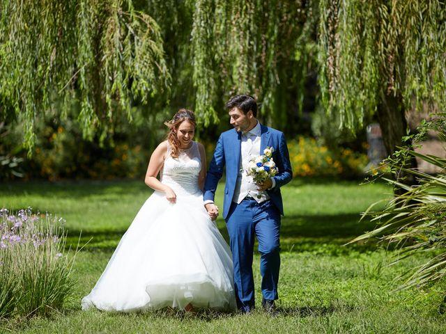 Il matrimonio di Francesca e Cristian a Anzio, Roma 38