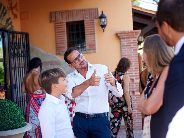 Il matrimonio di Francesca e Cristian a Anzio, Roma 42