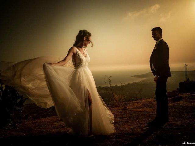 Le nozze di Ilenia  e Dante