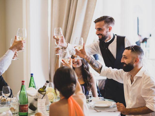 Il matrimonio di Roberta e Massimiliano a Subiaco, Roma 4