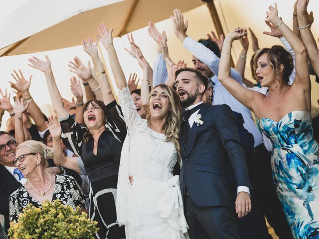 Il matrimonio di Roberta e Massimiliano a Subiaco, Roma 5