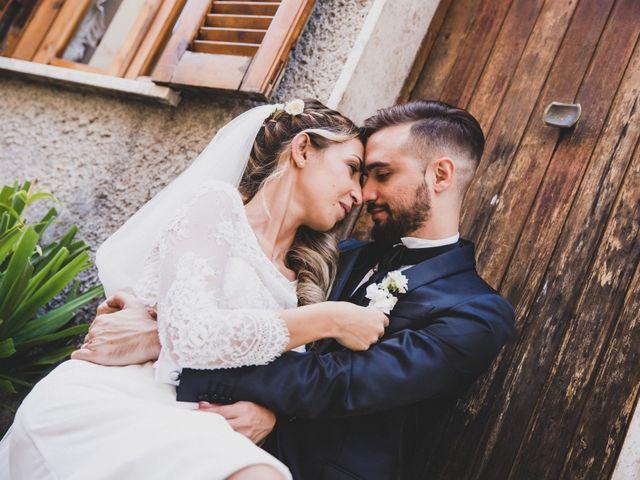Il matrimonio di Roberta e Massimiliano a Subiaco, Roma 6