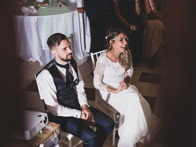Il matrimonio di Roberta e Massimiliano a Subiaco, Roma 26