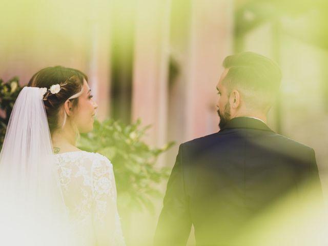 Il matrimonio di Roberta e Massimiliano a Subiaco, Roma 41