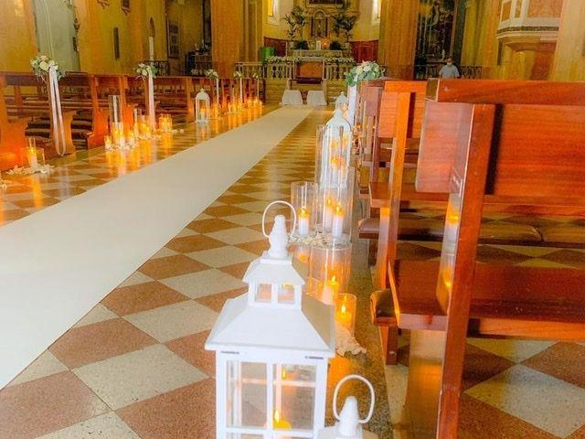 Il matrimonio di Alberto e Alessia a Bondeno, Ferrara 5