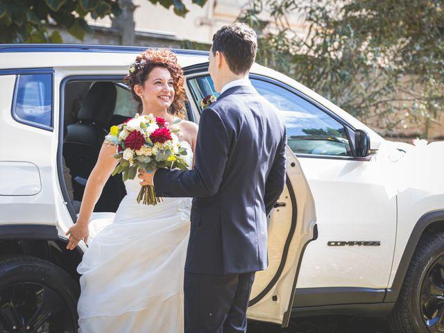 Il matrimonio di Eric e Giulia a Pegognaga, Mantova 12