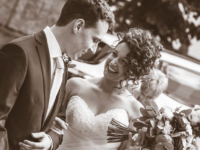 Il matrimonio di Eric e Giulia a Pegognaga, Mantova 13