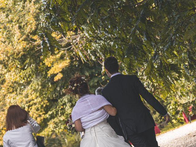 Il matrimonio di Eric e Giulia a Pegognaga, Mantova 15