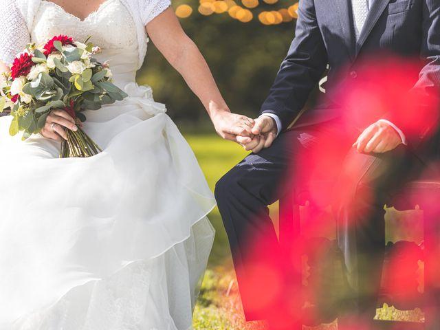 Il matrimonio di Eric e Giulia a Pegognaga, Mantova 19