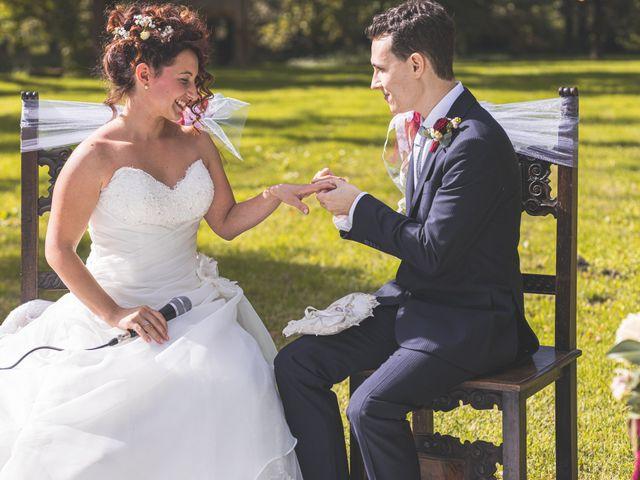 Il matrimonio di Eric e Giulia a Pegognaga, Mantova 21