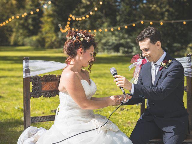 Il matrimonio di Eric e Giulia a Pegognaga, Mantova 22