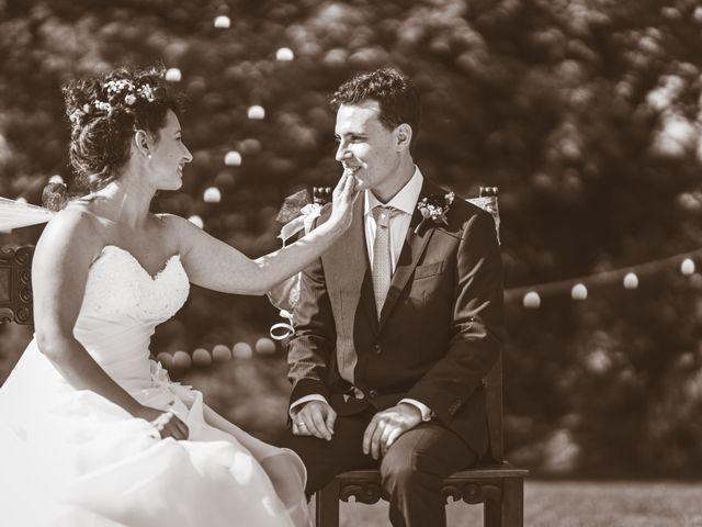 Il matrimonio di Eric e Giulia a Pegognaga, Mantova 24