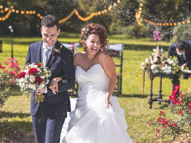 Il matrimonio di Eric e Giulia a Pegognaga, Mantova 26