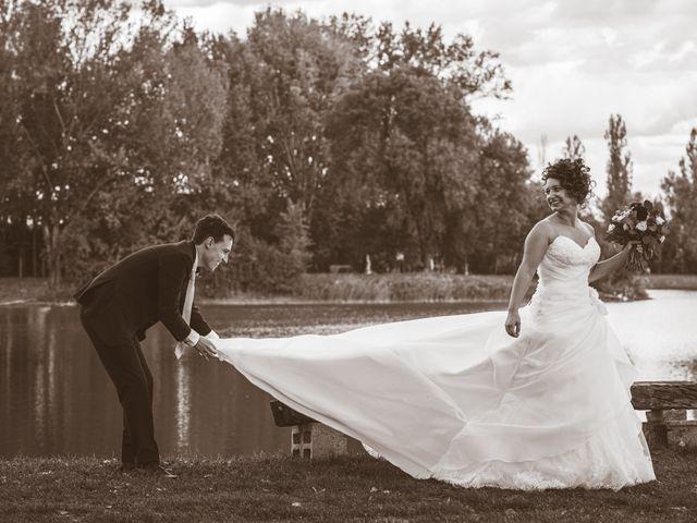 Il matrimonio di Eric e Giulia a Pegognaga, Mantova 27