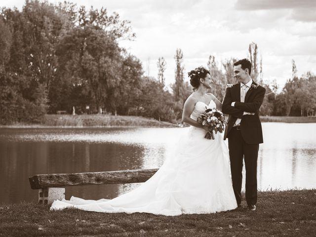 Il matrimonio di Eric e Giulia a Pegognaga, Mantova 28