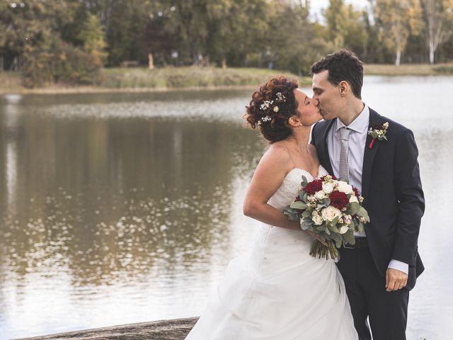 Il matrimonio di Eric e Giulia a Pegognaga, Mantova 29