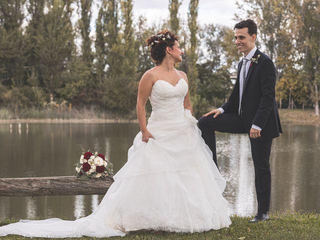 Il matrimonio di Eric e Giulia a Pegognaga, Mantova 30