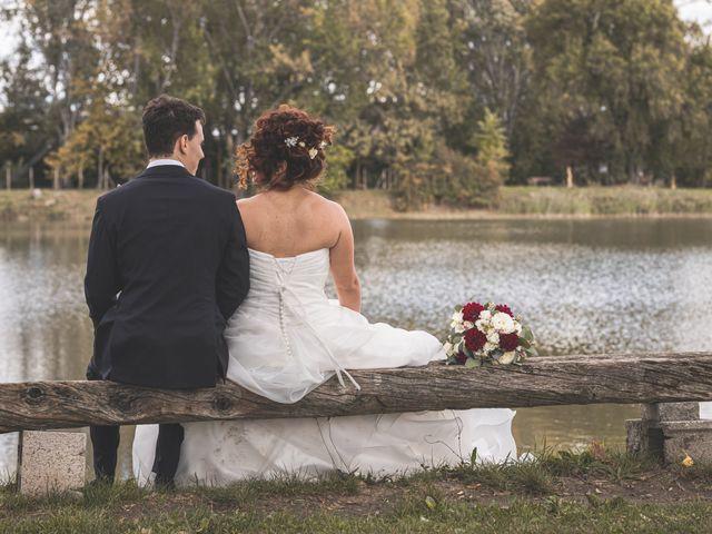 Il matrimonio di Eric e Giulia a Pegognaga, Mantova 31