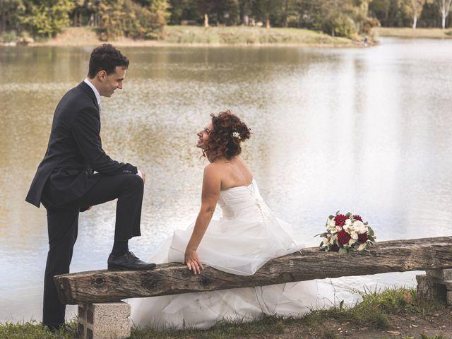 Il matrimonio di Eric e Giulia a Pegognaga, Mantova 32