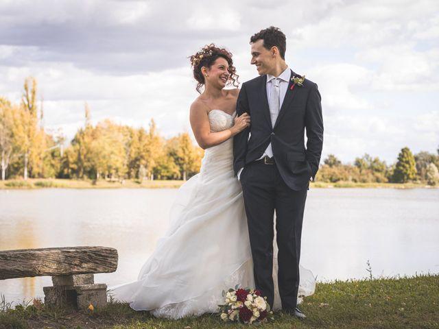 Il matrimonio di Eric e Giulia a Pegognaga, Mantova 33