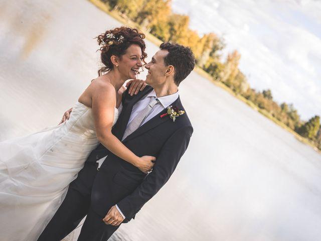 Il matrimonio di Eric e Giulia a Pegognaga, Mantova 34