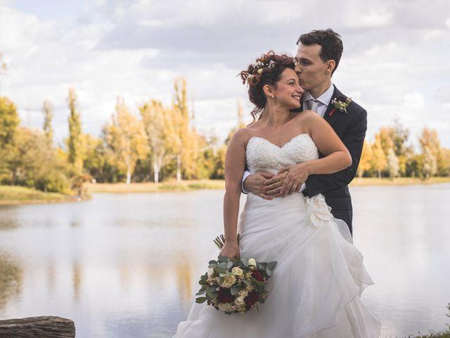 Il matrimonio di Eric e Giulia a Pegognaga, Mantova 2