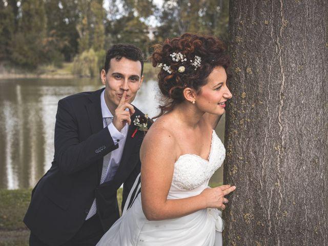 Il matrimonio di Eric e Giulia a Pegognaga, Mantova 36