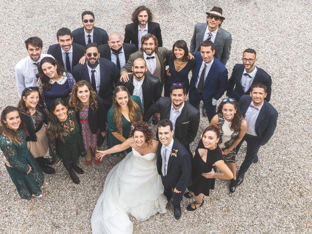 Il matrimonio di Eric e Giulia a Pegognaga, Mantova 38