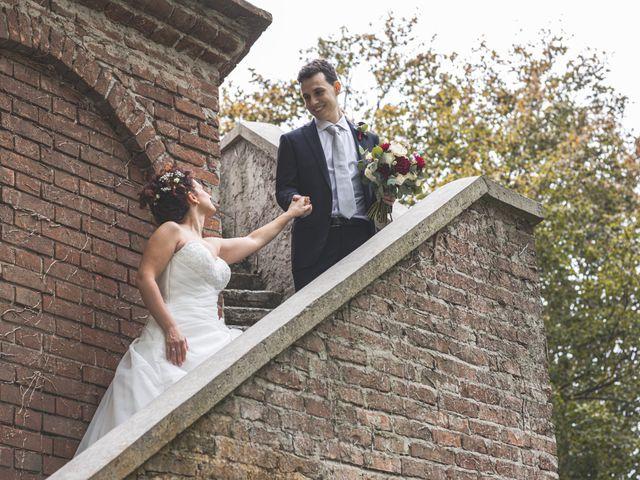 Il matrimonio di Eric e Giulia a Pegognaga, Mantova 44