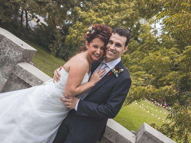 Il matrimonio di Eric e Giulia a Pegognaga, Mantova 45
