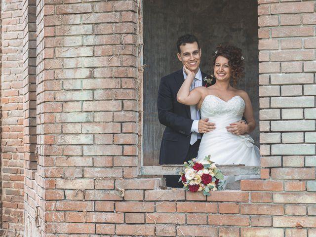 Il matrimonio di Eric e Giulia a Pegognaga, Mantova 47
