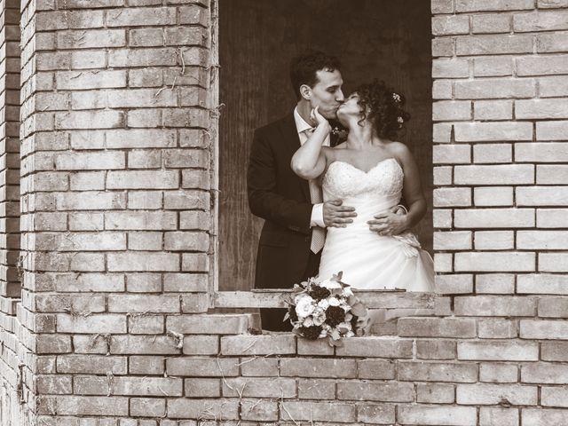 Il matrimonio di Eric e Giulia a Pegognaga, Mantova 48