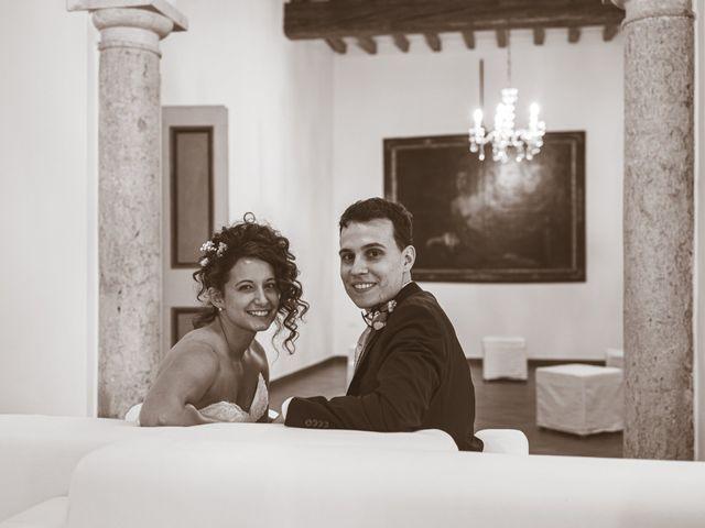 Il matrimonio di Eric e Giulia a Pegognaga, Mantova 51