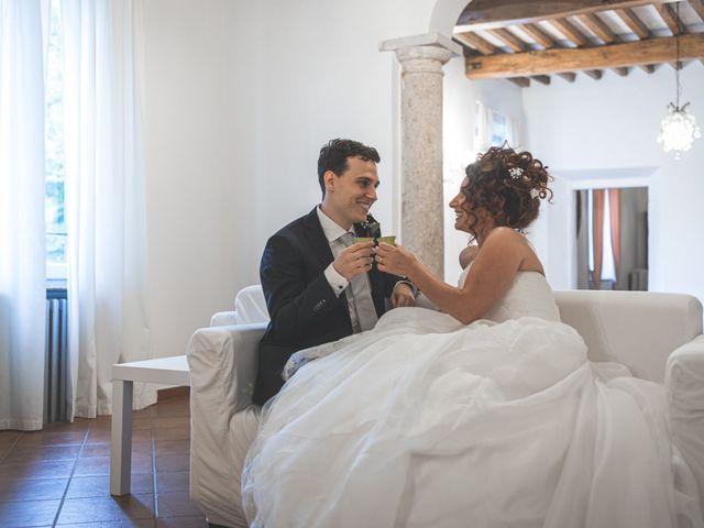 Il matrimonio di Eric e Giulia a Pegognaga, Mantova 52