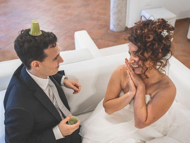 Il matrimonio di Eric e Giulia a Pegognaga, Mantova 53