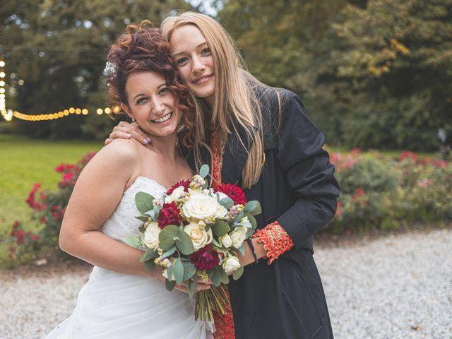 Il matrimonio di Eric e Giulia a Pegognaga, Mantova 58