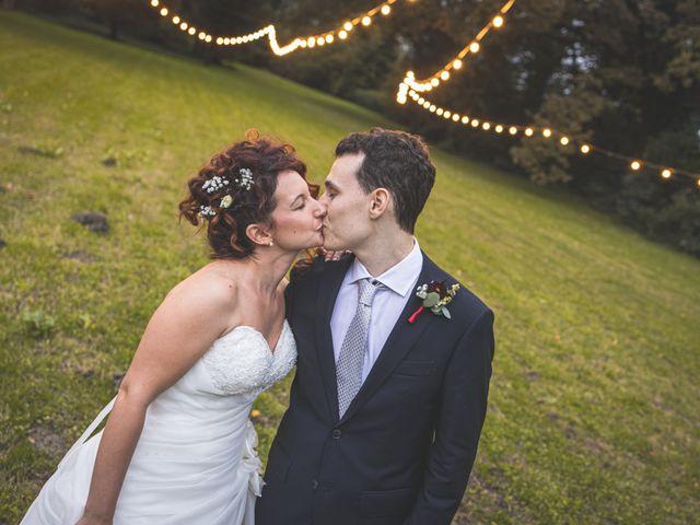 Il matrimonio di Eric e Giulia a Pegognaga, Mantova 62