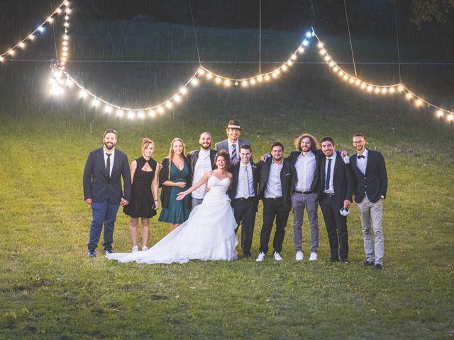 Il matrimonio di Eric e Giulia a Pegognaga, Mantova 64