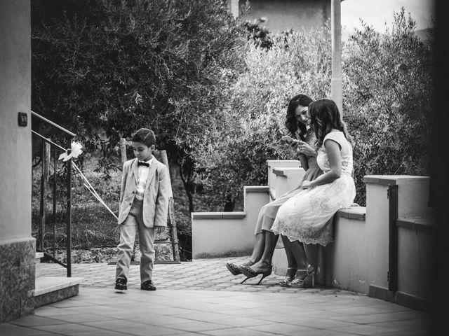 Il matrimonio di Luca e Francesca a Bronte, Catania 10