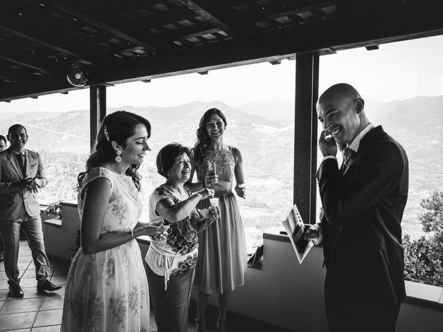 Il matrimonio di Luca e Francesca a Bronte, Catania 11