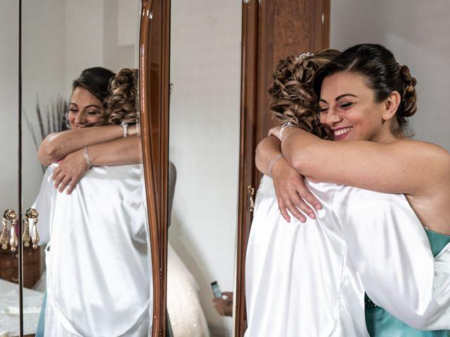 Il matrimonio di Luca e Francesca a Bronte, Catania 20