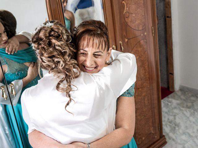 Il matrimonio di Luca e Francesca a Bronte, Catania 21