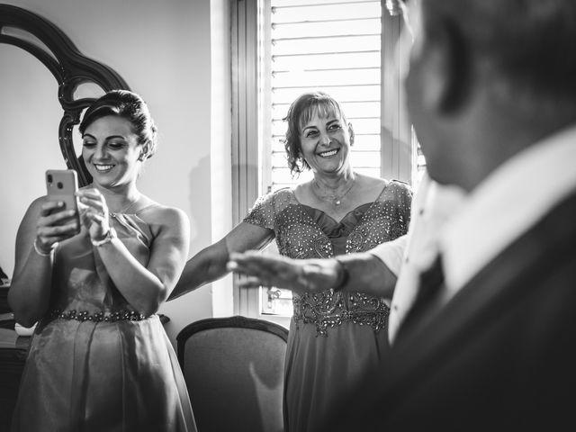 Il matrimonio di Luca e Francesca a Bronte, Catania 26
