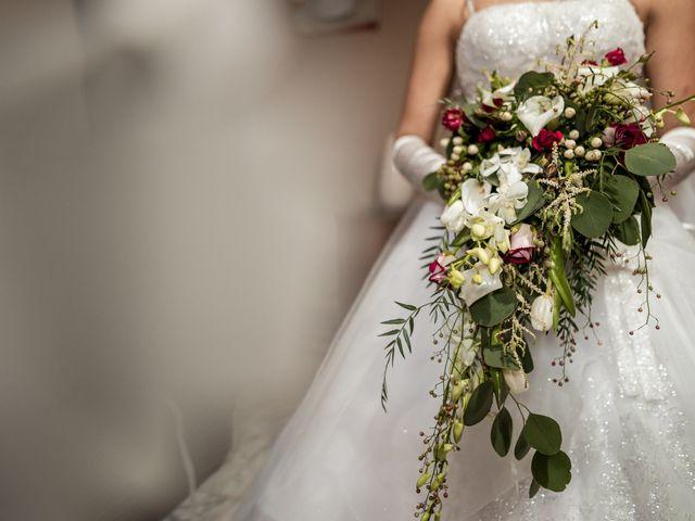 Il matrimonio di Luca e Francesca a Bronte, Catania 28