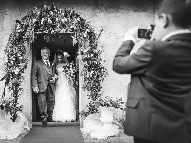 Il matrimonio di Luca e Francesca a Bronte, Catania 29
