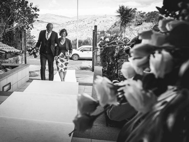 Il matrimonio di Luca e Francesca a Bronte, Catania 34