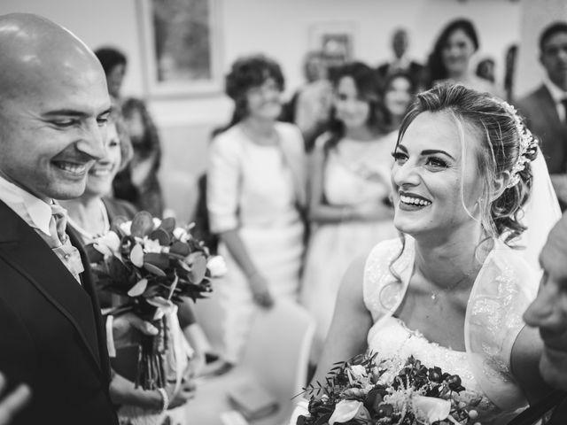 Il matrimonio di Luca e Francesca a Bronte, Catania 36
