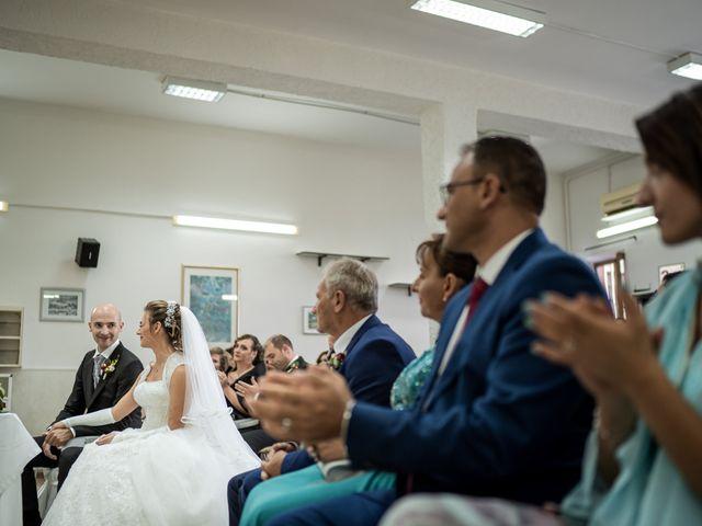 Il matrimonio di Luca e Francesca a Bronte, Catania 38